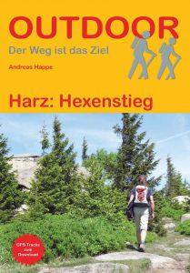 Hexenstieg Wanderführer