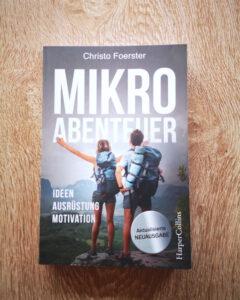 Mikroabenteuer Buch